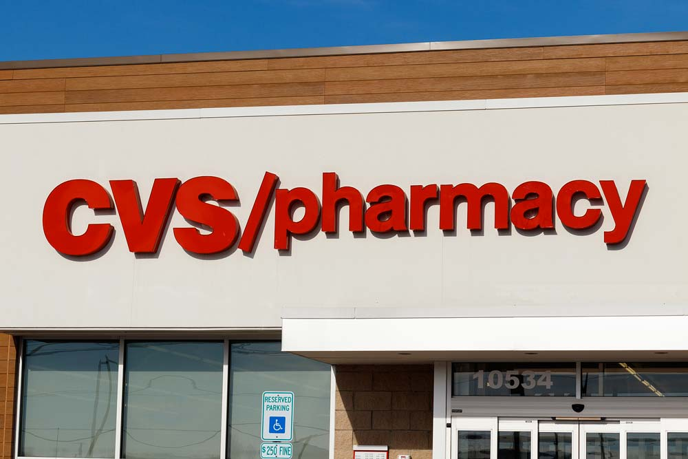 cvs pharmacy near me