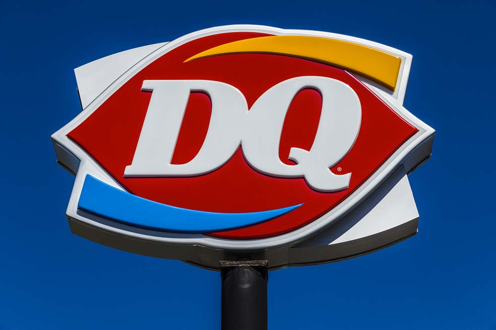 dairy queen locations near me