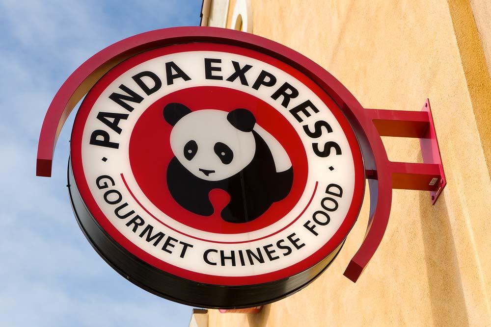 panda express near me now