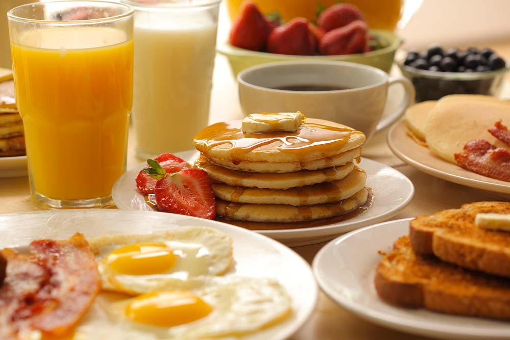 breakfast places near me