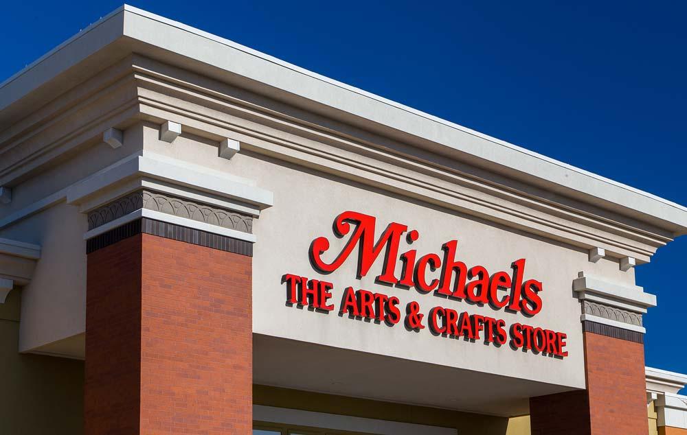 michaels store near me