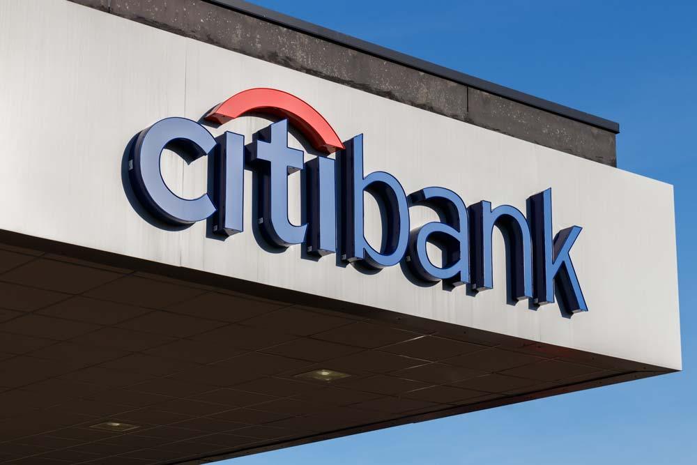 Citibank Near Me - Oh Near